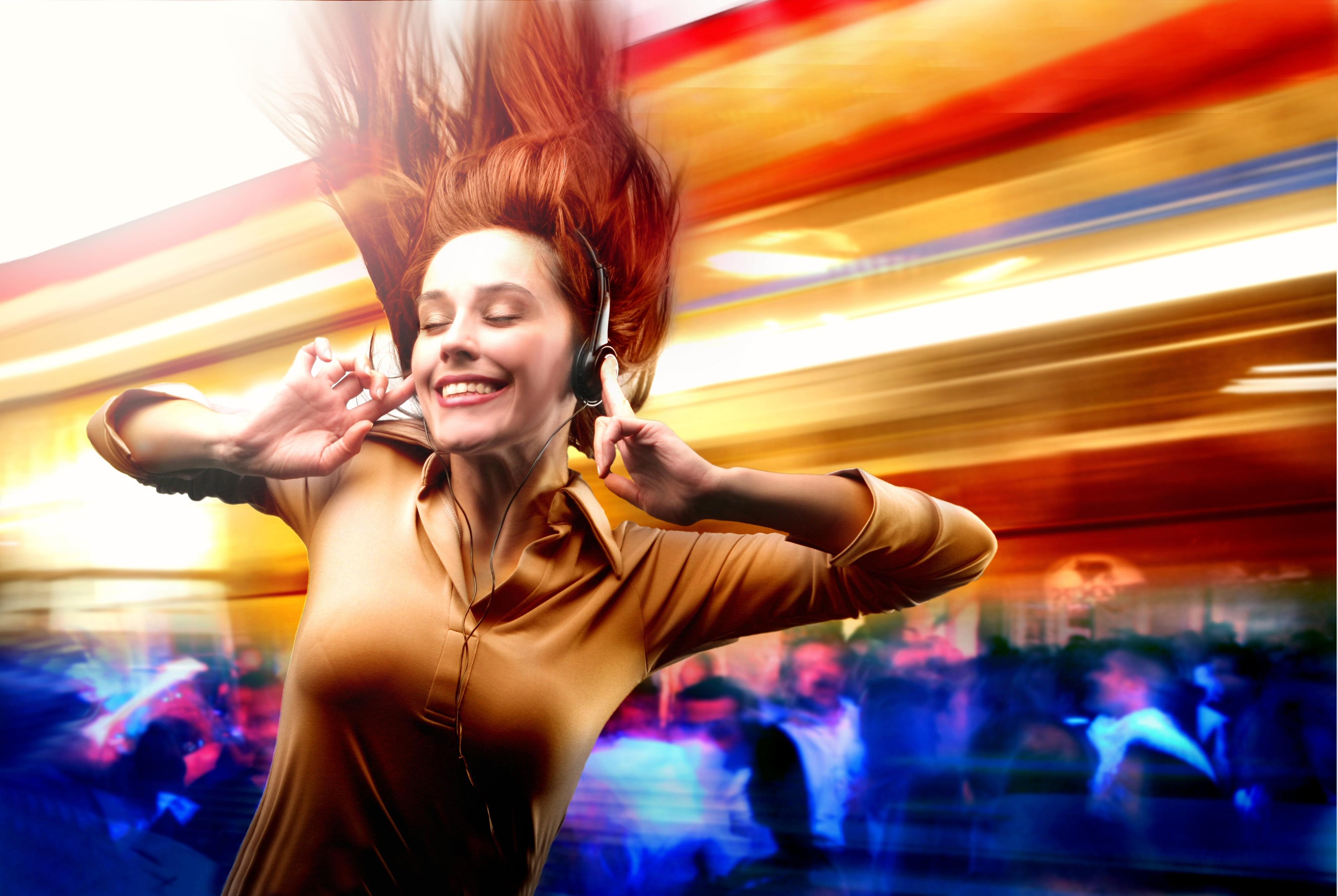 Русские девки на дискотеках 20 фотография
